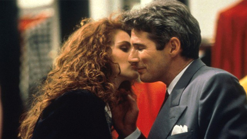 Pretty Woman Escena 2 Co
