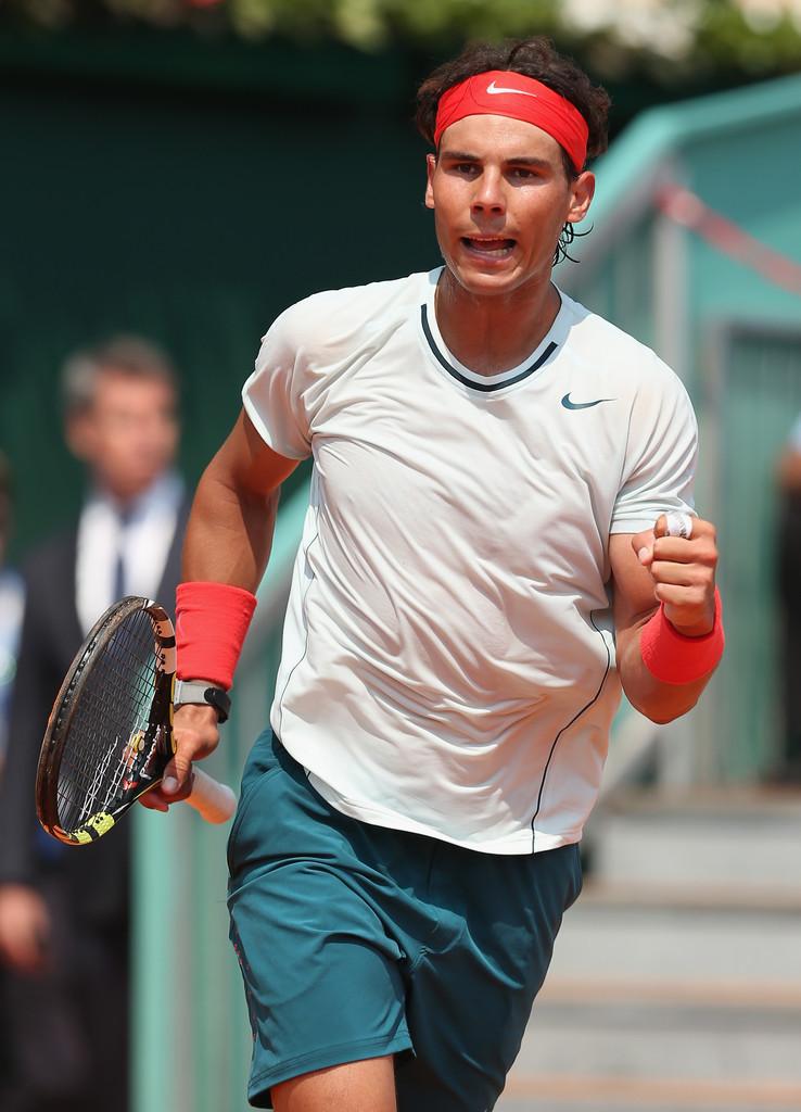 Nadal 2rd Montecarlo 2013 Tenis Atp 879147500