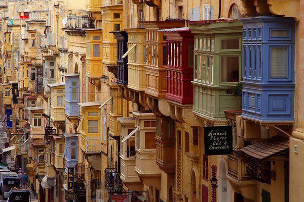 14. Malta