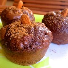 Desayuno fit: Muffins de proteínas