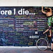 20 cosas que debes hacer antes de morir