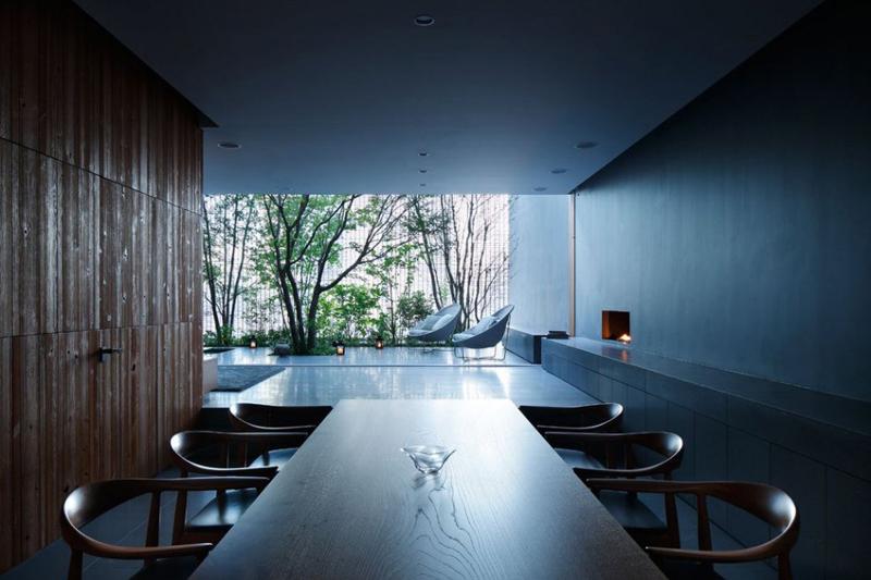Optical Glass House By Hiroshi Nakamura 12 Jpg