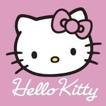Hello kitty #tumundoalcubo