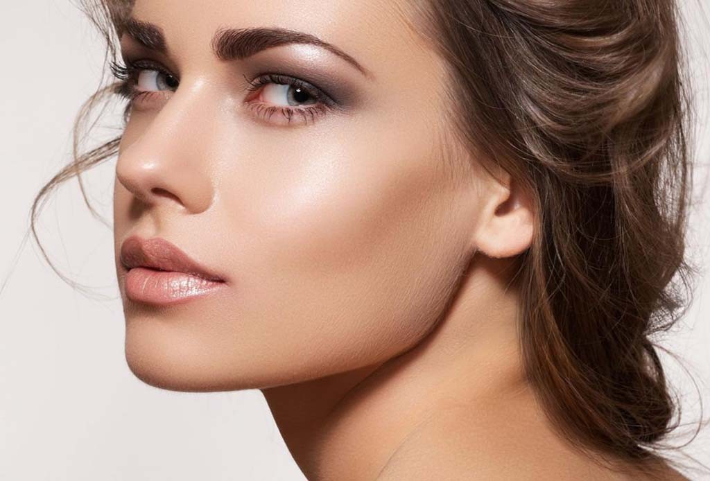 Maquillaje Strobing 2