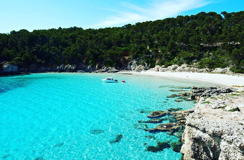 Yanpy Post 118 Yacht Charter Menorca Spain