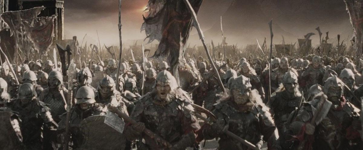 Orcs Banner