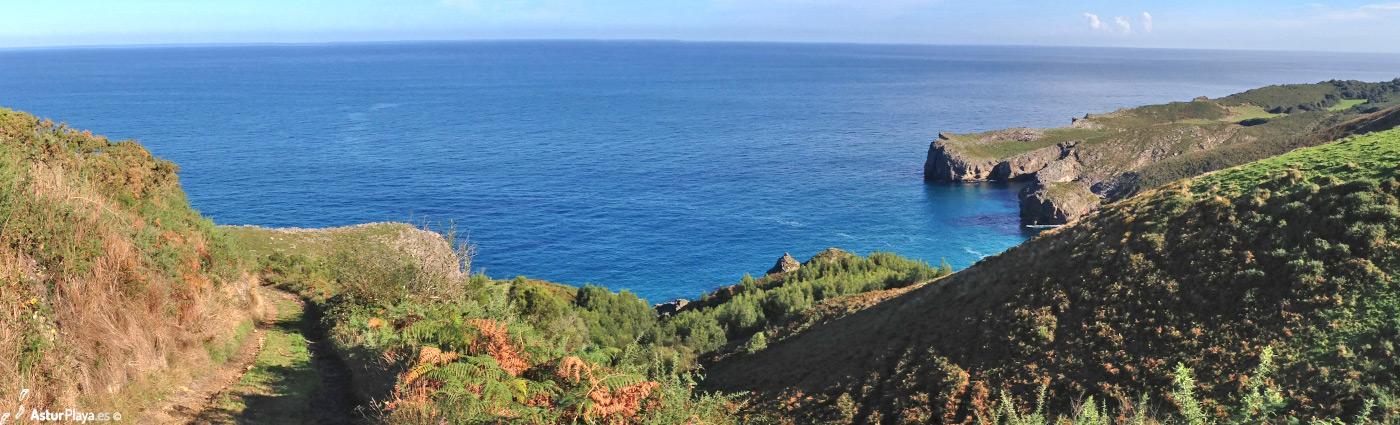 Pimiango Cliffs2