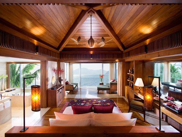 Bedroom View Villa Island
