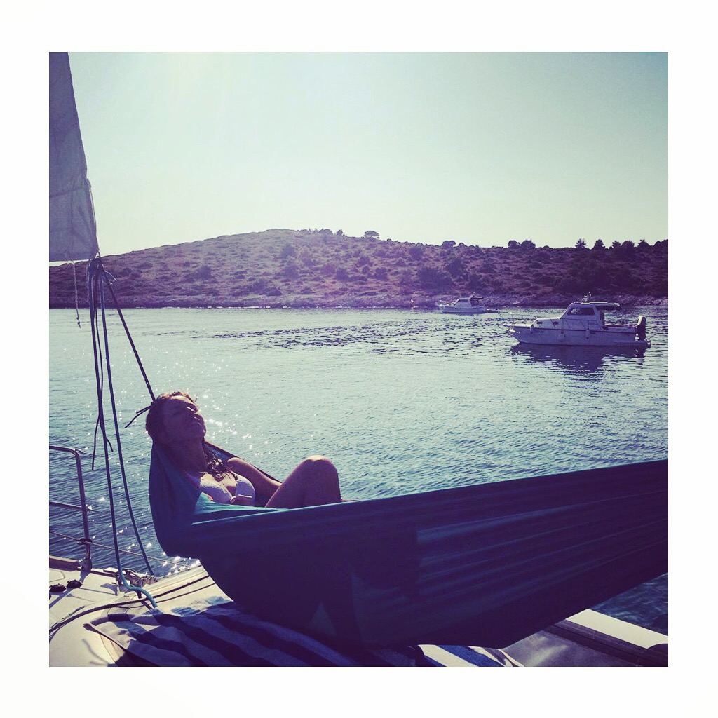 Yp188 Sailing Holidays Kornati Croatia