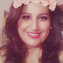 Alejandra Parada Salinas