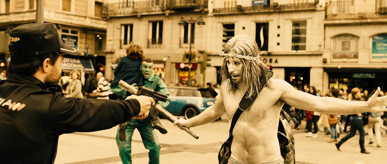 Foto Hugo Silva Y Mario Casas En Las Brujas De Zugarramurdi 4 817
