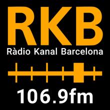 Entrevista Radio Kanal Barcelona