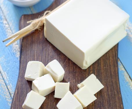 Tofu Fatto In Casa La Ricetta Per Preparare Il Tofu Fatto In Casa