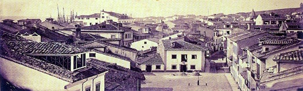 Calle Los Moros