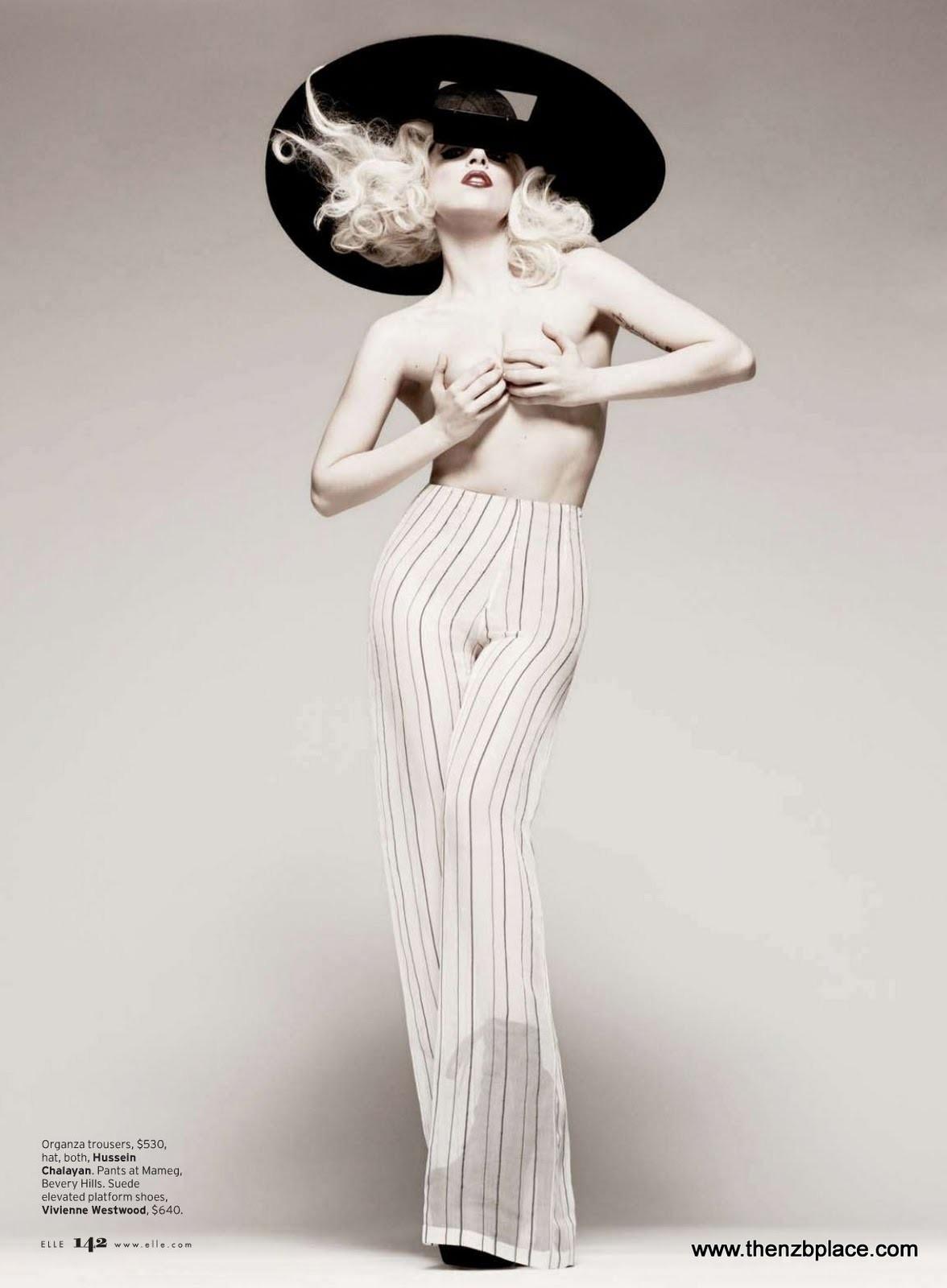 Gaga115