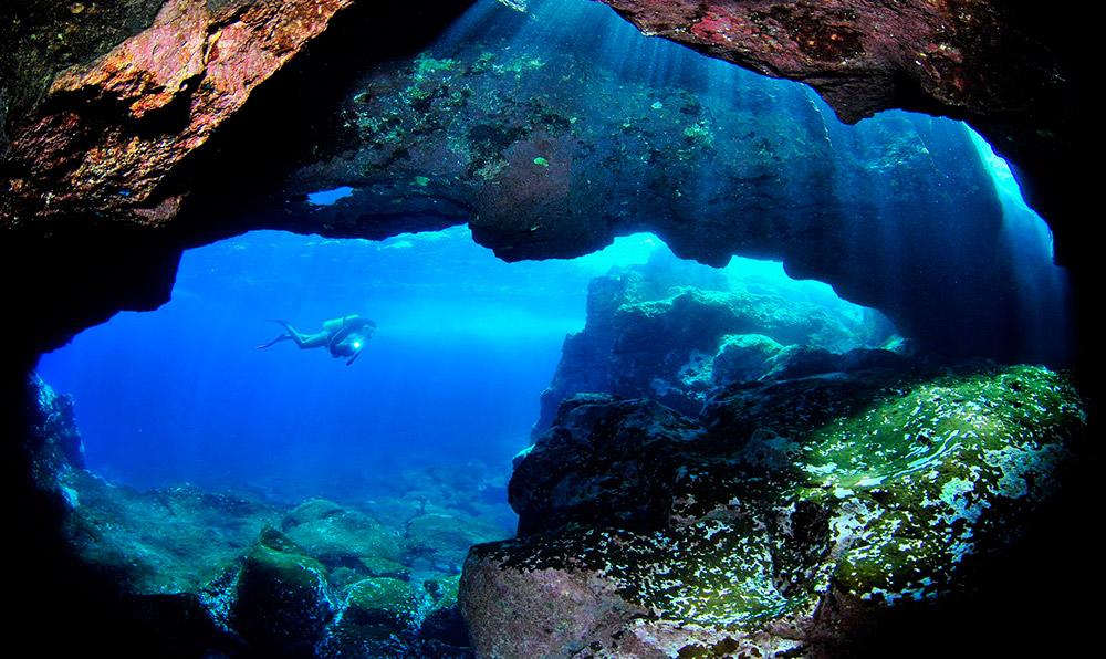 Padi Submarinismo Deporte3