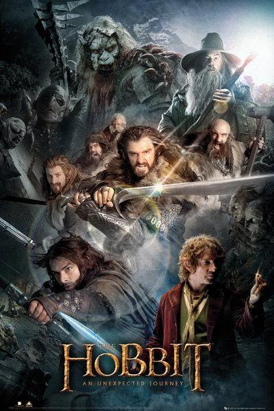 El Hobbit Un Viaje Inesperado 6 Jpeg