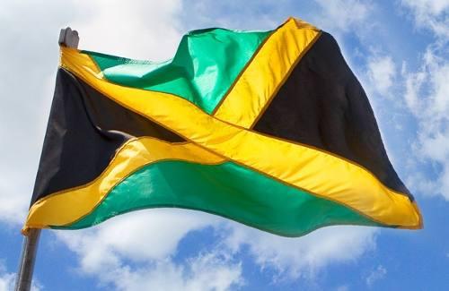 Bandera De Jamaica Mlc O 37653231 9785