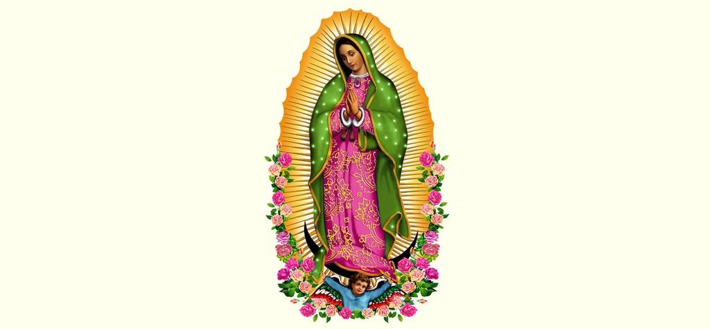 5 Apariciones De La Virgen De Guadalupe Beqbe