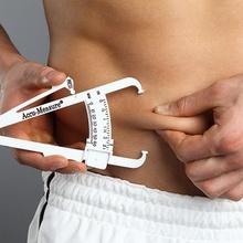 Cómo medir la grasa corporal