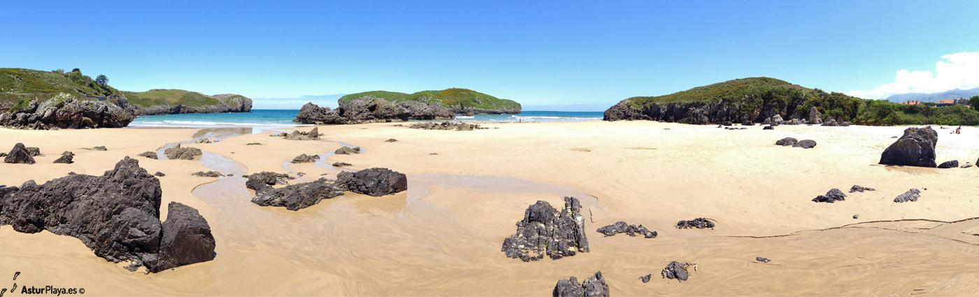 Borizu Beach Llanes1