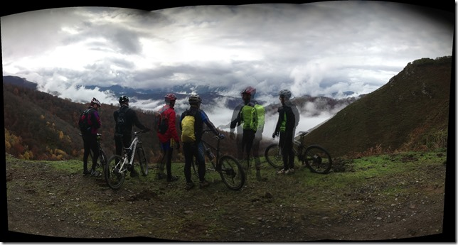 Etapa 4 Anillo Ciclista Montana Central De Asturias