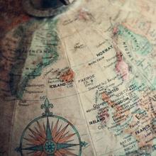 Cartes...Globes