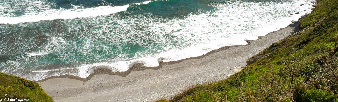 Fontanecha Beach Asturias3