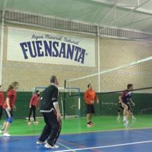 Jornada 0 - Torneo Intercentros Asturias