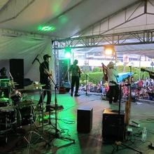 Festival Xochimanqui Chalco 2014