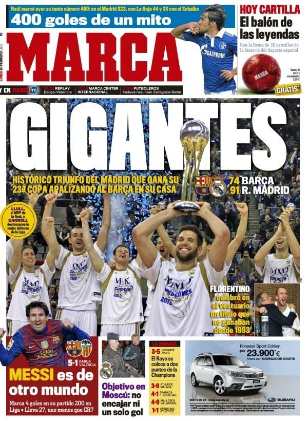 Marca Copa Basket Madrid Barca Jpg