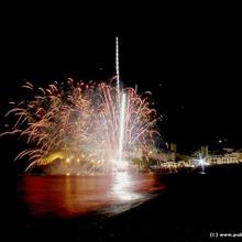 Fiestas Mayores Tossa de Mar