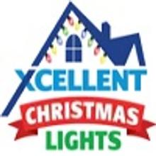 Xcellent Christmas Light Installation