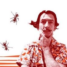 Dalí en Malasaña