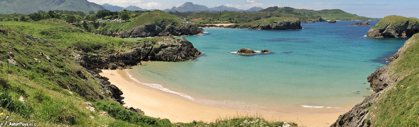 Tayada Beach Llanes Asturias3