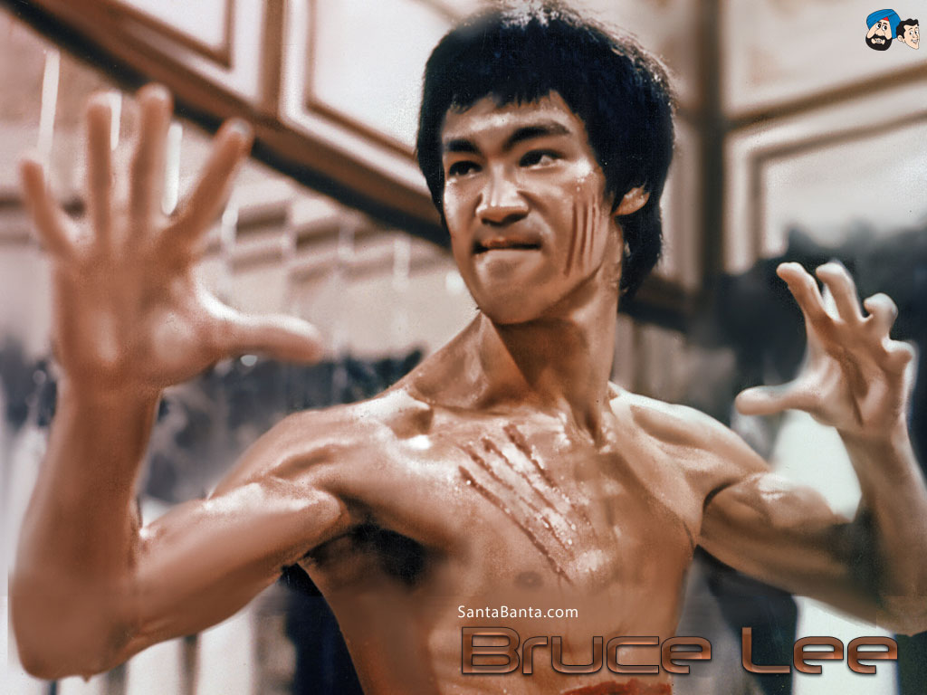 Bruce Lee 3a