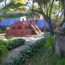 La Casa Azul