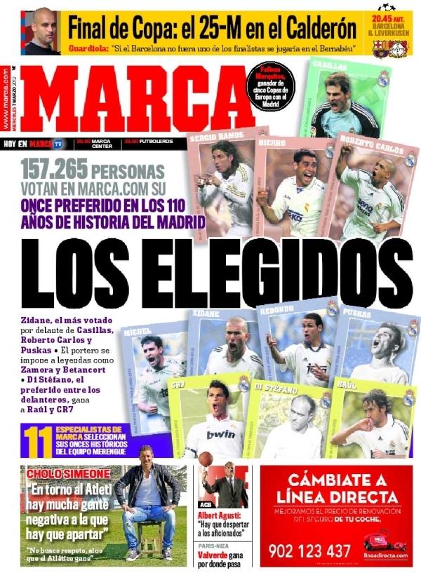 Marac 11 Del Siglo Jpg
