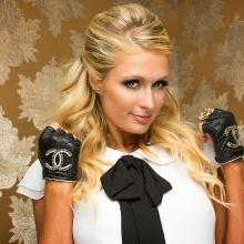 Paris Hilton y su verano 2014