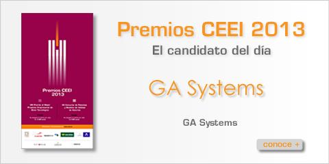 14 Ga Systems