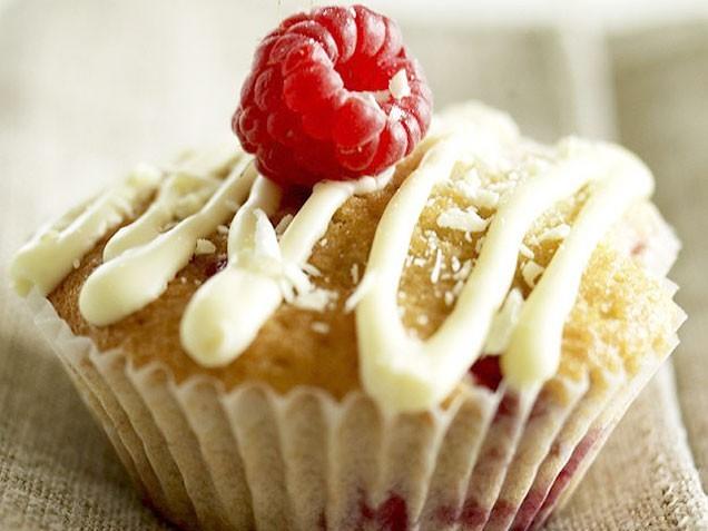 2 Deliciosas Recetas De Cupcakes Raspberry