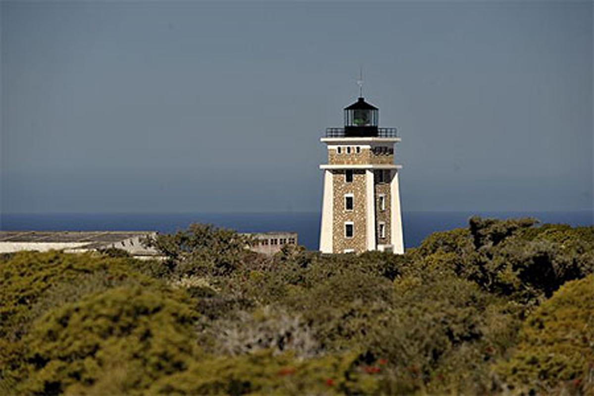 Cape Sainte Marie