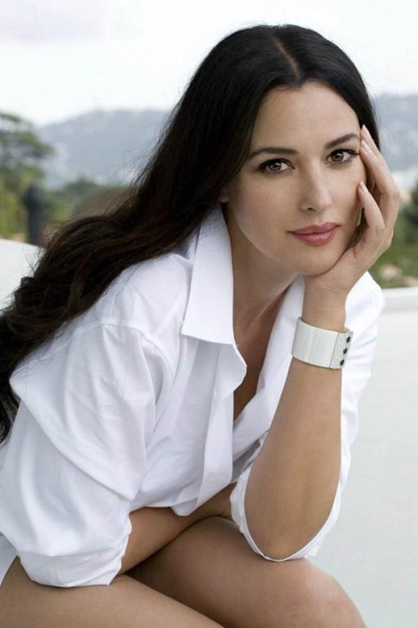 Monica Bellucci,