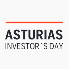 Asturias Investor's Day