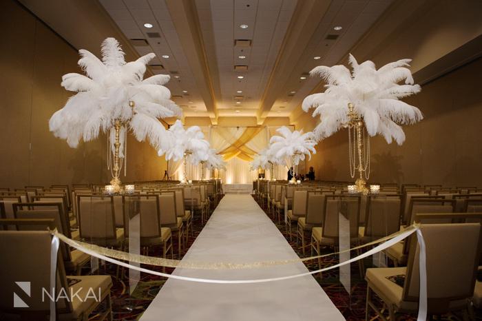 Lincolnshire Marriott Wedding Photos Nakai Photography 031