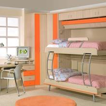 Ahorra espacios en tu casa