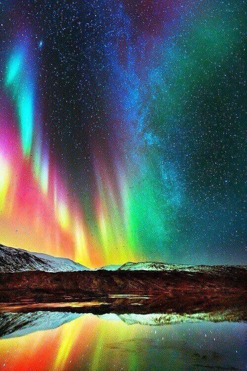 Aurora Boreal 16