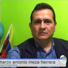 MARCO ANTONIO MEZA