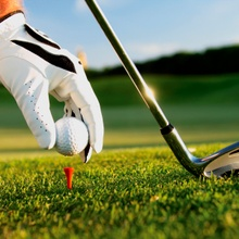 Manual de Golf para principiantes