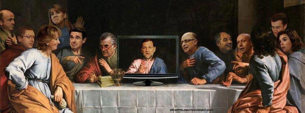 Supper Politicos Pp